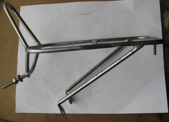 Jack Taylor front rack for sale – Via Bicycle